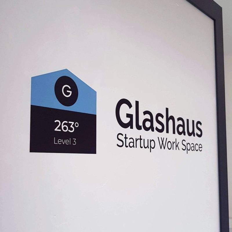 Glashaus Startup Work Space