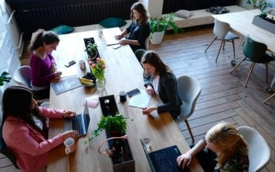 Top 5 Do's & Don'ts of Coworking Spaces