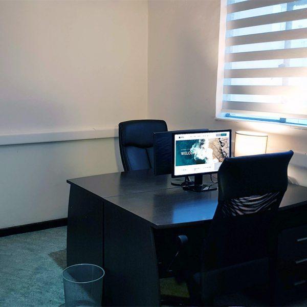Private Office in Malta